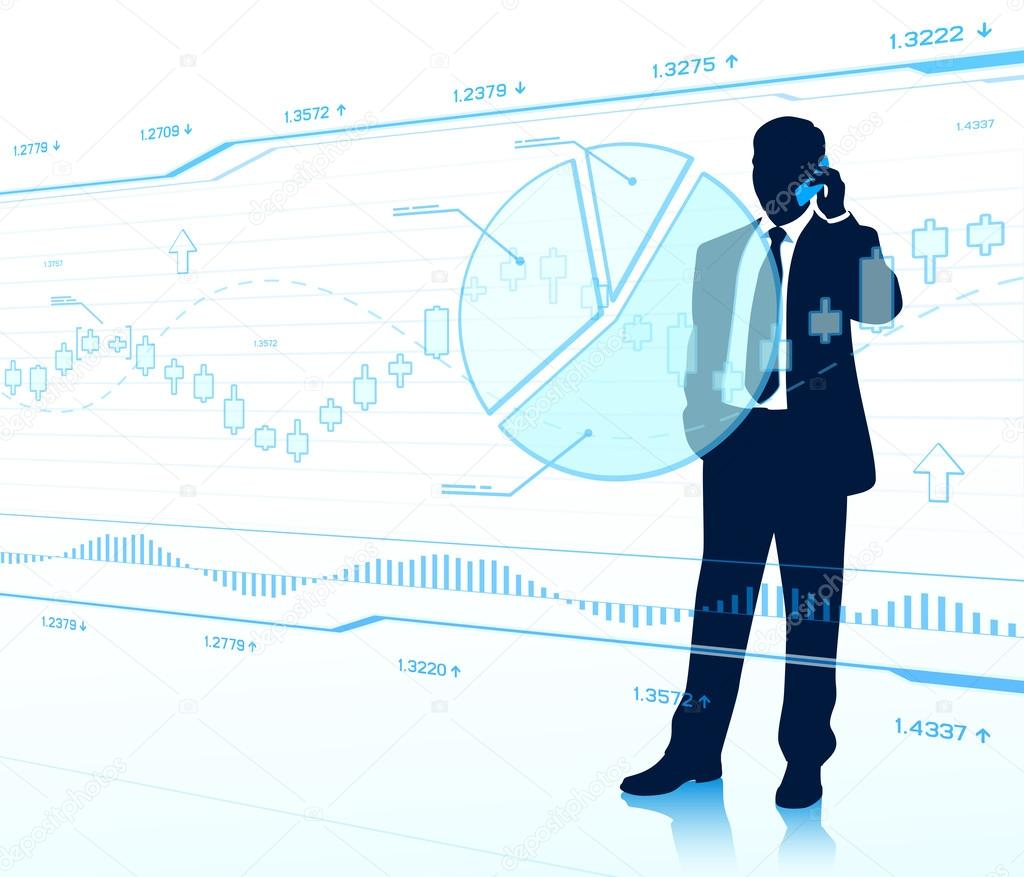 Pricing Analyst: Business Analyst Looking At Charts