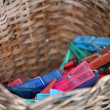 Basket — Stock Photo #38733509