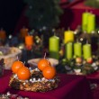 Advent wreath — Stock Photo #36936575