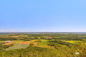 View from the Blomidon park look off — Stock Photo
