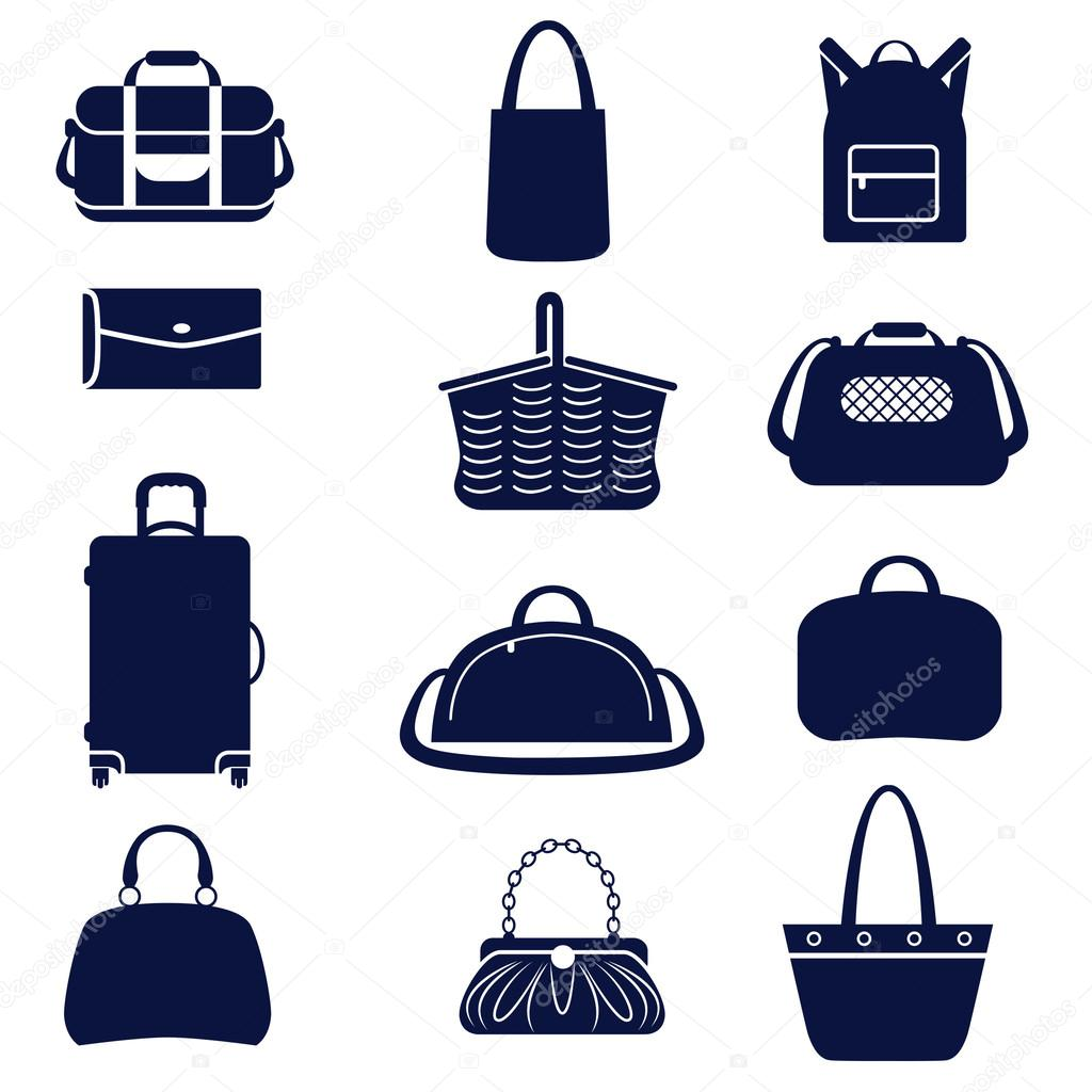 Excellent Insights | Womens Handbag Shapes | Carryology