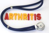 Arthritis — Stock Photo