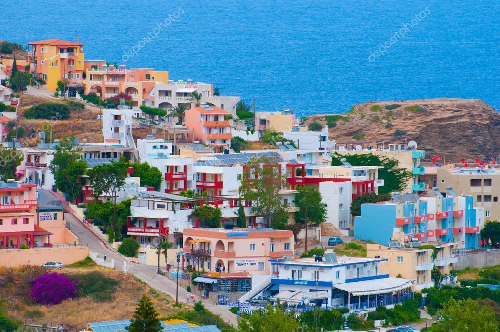 Остров крит путевки цены