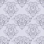 Seamless ornate pattern — Stock Vector #37630015