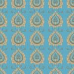 Seamless ornate pattern — Stock Vector #37630101
