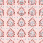 Seamless ornate pattern — Stock Vector #37630155