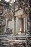 Part of the temple of Angkor — Stock Photo