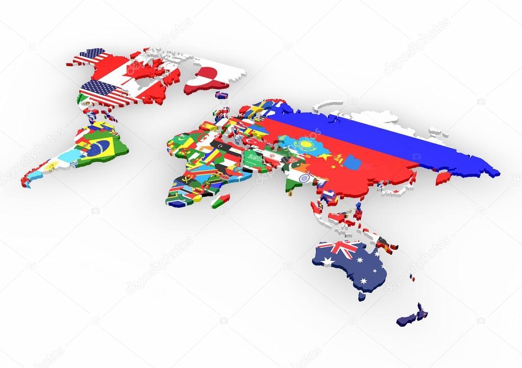 Политическая Карта Мира Dpi - divimax: http://divimax.weebly.com/blog/politicheskaya-karta-mira-dpi