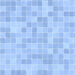 Blue tiles — Stock Photo #40808603