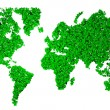 World map — Stock Photo #42552993