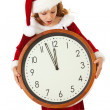 Christmas: Getting Close to Christmas — Stock Photo