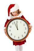 Christmas: Getting Close to Christmas — Stock Photo