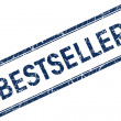 Bestseller stamp — Photo