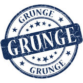 Grunge stamp — Stock Photo