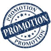 Timbre de promotion — Photo
