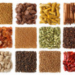 Spice — Stock Photo