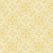Abstract vector background in vintage style. Seamless pattern can be used for wallpapers, pattern fills, web page backgrounds, surface textures. — Stock Vector