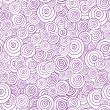 Colorful seamless pattern — Vector de stock #25304759