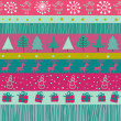 Christmas background — Vector de stock  #25314319
