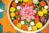 Indische decoratie — Stockfoto