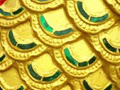 Thai pattern — Stock Photo