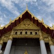 Thai temple — Stock fotografie