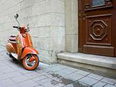 バイク — ストック写真