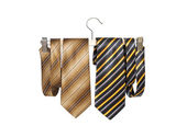 Krawaty — Zdjęcie stockowe