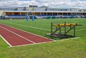 Campo de los deportes — Foto de Stock