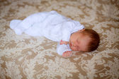 Beautiful baby girl — Stock Photo
