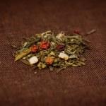 Tea leaves — Stock Photo #28146411