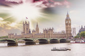 Westminster, London — Stock Photo