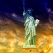 Statue of Liberty, NYC — Stockfoto #40317469