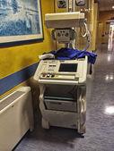 Macchina ad ultrasuoni — Foto Stock
