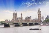 Вестминстер, Лондон — Стоковое фото