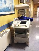 Ultrazvukový přístroj. — Stock fotografie