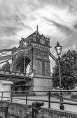 Details of Tower Bridge — Stock Photo