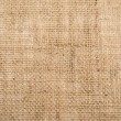 Hessian burlap cloth texture background — Stock Photo #24948115