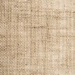 Hessian burlap cloth texture background — Stock Photo #25521163