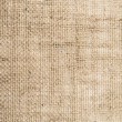 Stock Photo: Hessiburlap cloth texture background