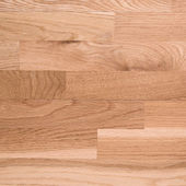 Brown parquet as abstract background — Stock Photo