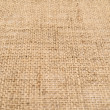 Hessian burlap cloth texture background — Stock Photo #25979039