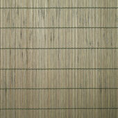 Bamboo mat as abstract background — Stock Photo