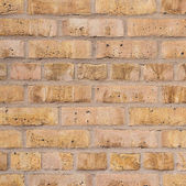 Red brick wall composition — Stock Photo