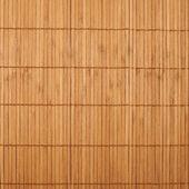 Bambu hasır arka plan — Stok fotoğraf