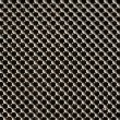 Metal lattice background — Stock Photo
