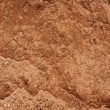 Stock Photo: Brown sand grit