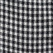 Squared cloth material — Stock Photo