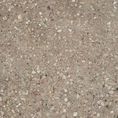 Concrete with stone chippings — Stock Photo