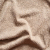 Creased cloth material — Stock Photo